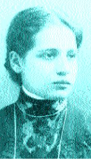 Lise Meitner, co-discoverer nuclear fission.